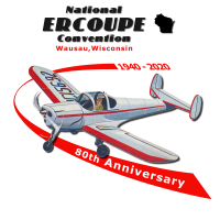 2020 - National Ercoupe Convention