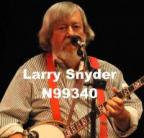 Larry Snyder's Avatar